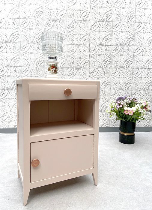 Chevet Setting Plaster En 2020 Mobilier De Salon Mobilier Maison