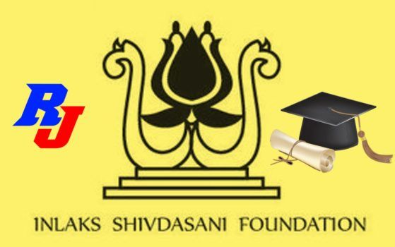 PhD Scholarships for Indian Students – Inlaks PhD Scholarships