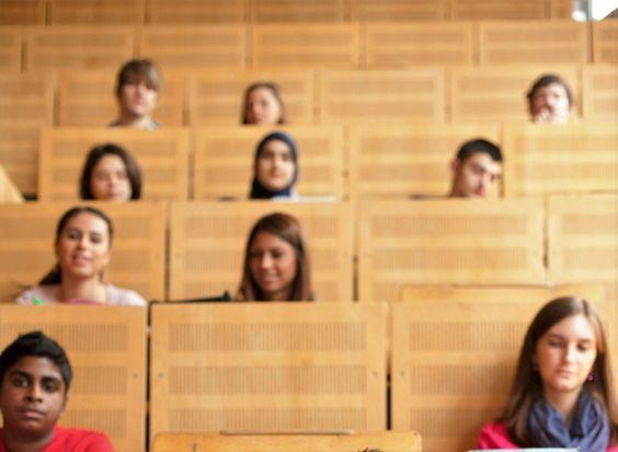 Universität Duisburg-Essen: Damit das Studium kein Traum bleibt