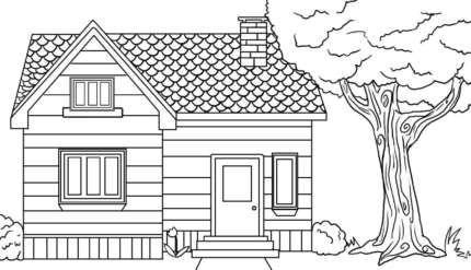 Ausmalbild Haus Malvorlagen Und Ausmalbilder Kostenlos Ausdrucken Ausmalbilder Zum Ausdrucken Kostenlos Muster Malvorlagen Kinderfarben