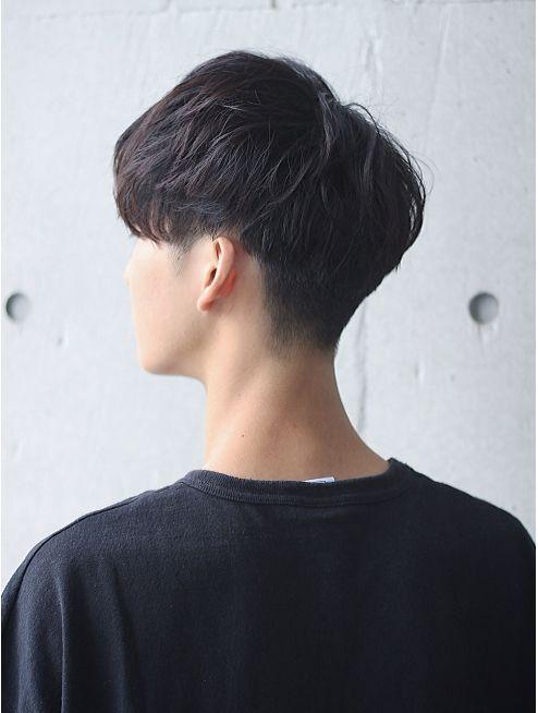 ボード Korean Haircuts のピン
