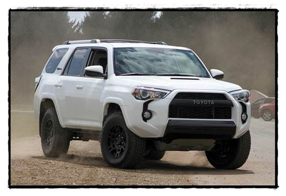 2017 Toyota 4runner Trd Pro Interior Toyota Recommendation Pinterest Runners The O 39 Jays