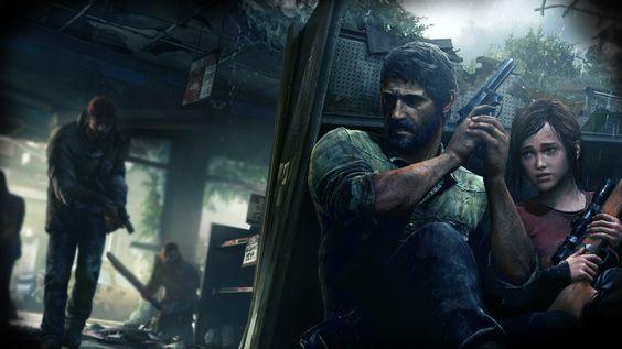 The Last Of Us 2 - Cena