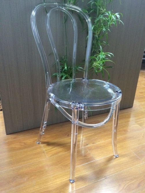 Acrylic Bentwood Chair Bentwood Chairs Acrylic Dining Chairs