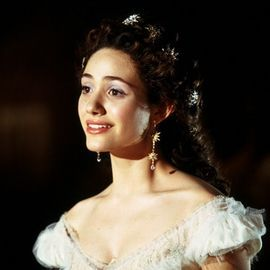 Emmy Rossum: Phantom of the Opera: