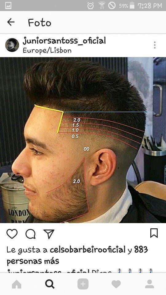 Mens Haircuts That Look Handsome Menshaircuts Cool Hairstyles For Men Mens Hairstyles Haircuts For Men