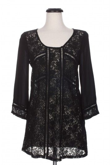 Type 4 Silhouette Top - $49.97