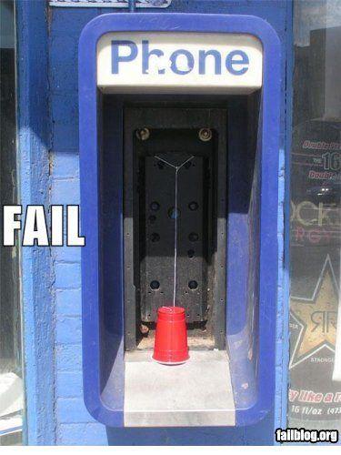 Nuevas casetas telefónicas, todo gracias a Peña Nieto
