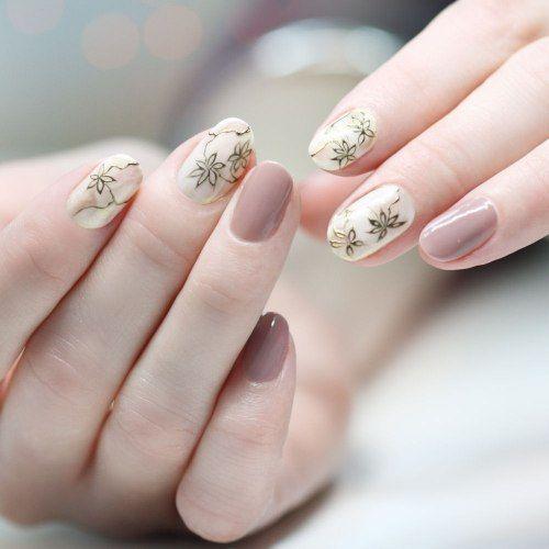 Disegni sulle #unghie in  gel: tecniche ed occorrente  per il #faidate #nailart #diy