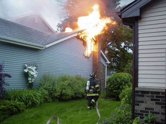 Watch out for these Home Heating Fire Hazards!  St. Louis Heating Company