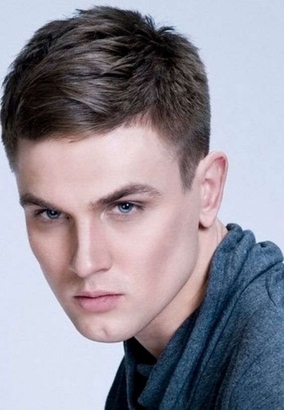 Fantastic Hairstyles Men Hairstyles 2016 And Hairstyles On Pinterest Short Hairstyles Gunalazisus