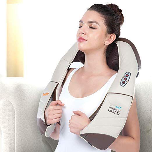 массажер neck shoulder