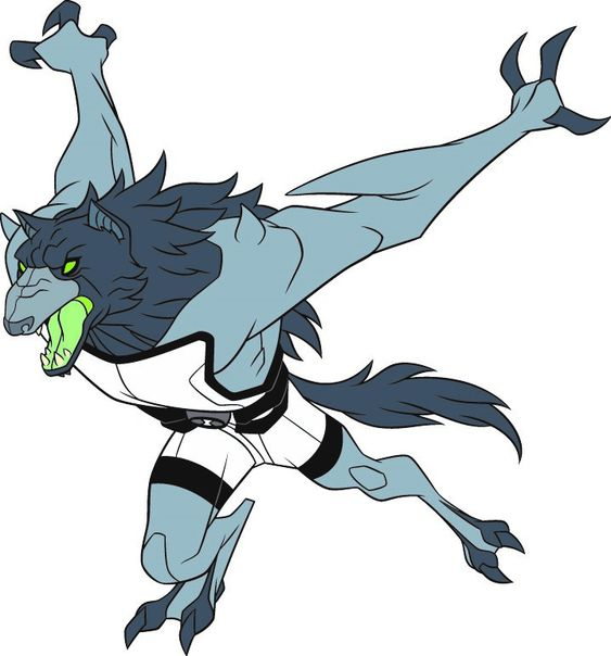 Blitzwolfer Gallery Ben 10 Wiki Fandom Powered By Wikia Ben 10 Ultimate Alien Ben 10 Ben 10 Omniverse