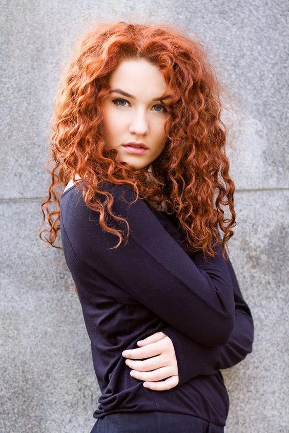 Beautiful, Merida from brave and Redhead girl on Pinterest