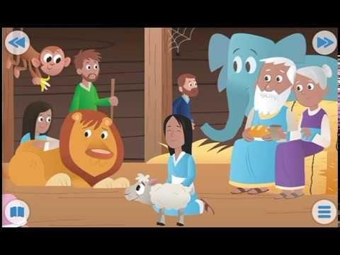 Pin Di Film Animasi Anak Sekolah Minggu