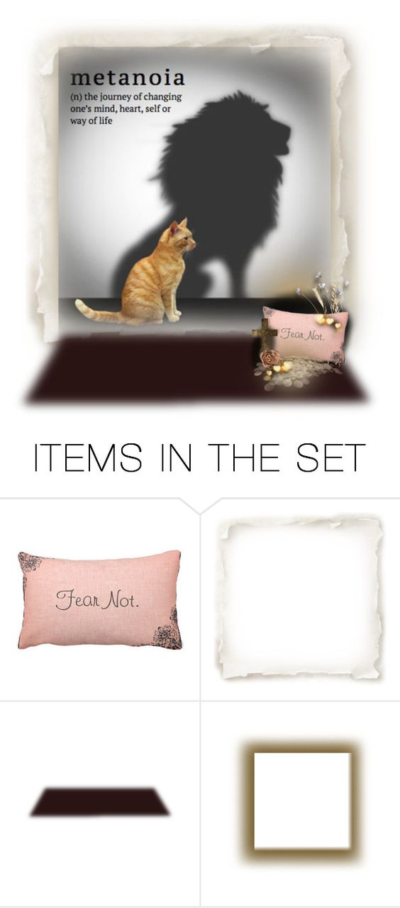 """""""Isaiah 41:10"""" by jcmp ❤ liked on Polyvore featuring art"""
