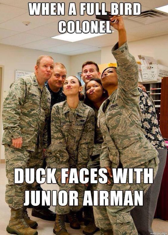 Only in the Air Force. coupon code nicesup123 gets 25