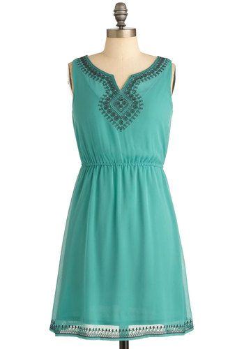 make your market dress: Clothes Stalking, Summer Dress, Bridesmaid Dresses, Cute Dresses, 75 Modcloth, Clothes Gimmeeee, Modcloth Dresses