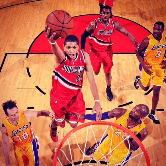 Blazers Vs Lakers: Can't Wait To Watch The Bkazers Vs Lakers March 3rd!! And