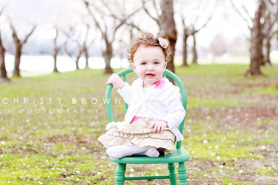 Child Portrait, Photo Shoot, Spring