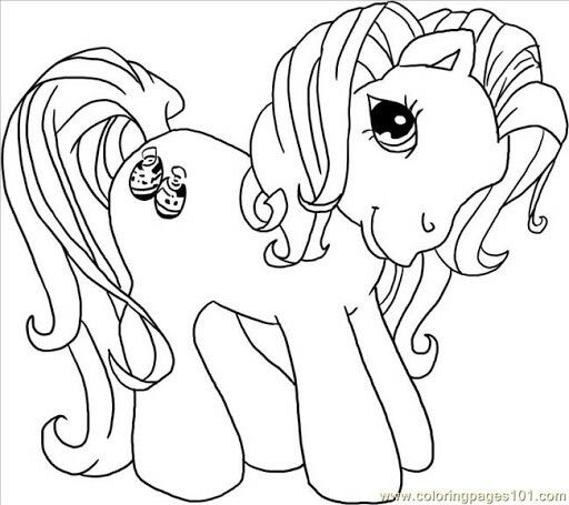 Pin By Barbara Hoefsloot On Mlp My Little Pony Coloring Original My Little Pony Vintage My Little Pony