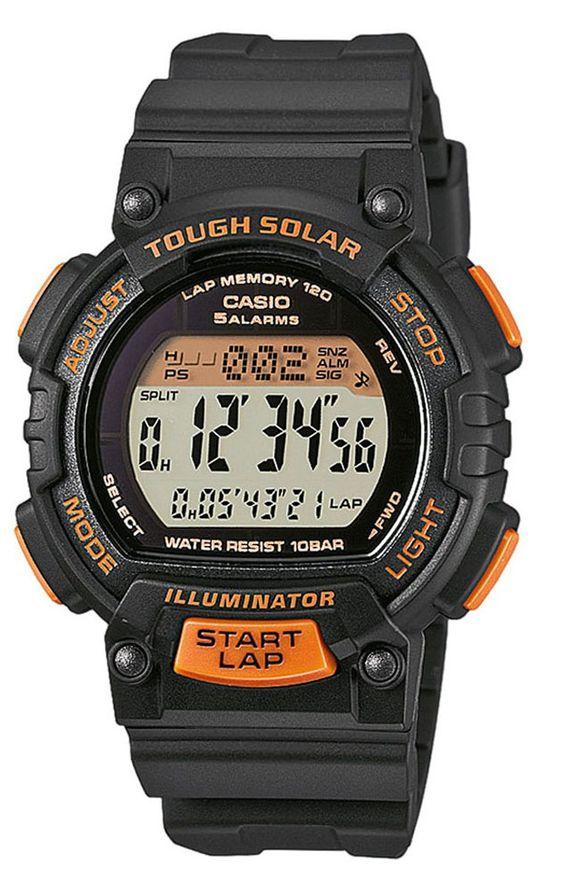 Reloj Casio mujer STL-S300H-1BEF