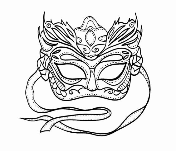 24 Mardi Gras Mask Coloring Page In 2020 With Images Unicorn Coloring Pages Coloring Pages Coloring Mask