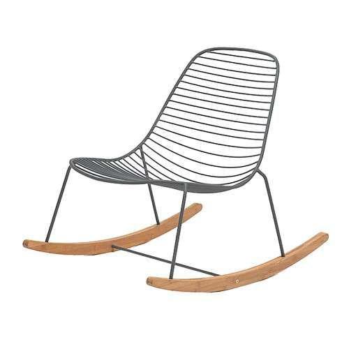 Loods 5 Design Stoelen.Sketch Schommelstoel