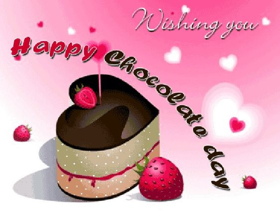 Romantic Happy Chocolate Day images | Happy Chocolate Day ...