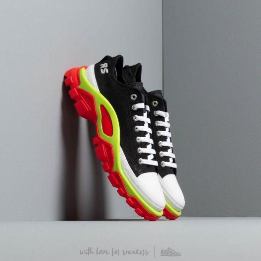Les baskets du futur d'Adidas et Raf Simons