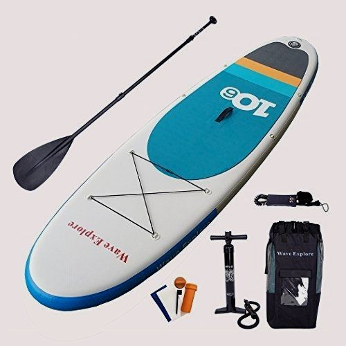 Suspenz Double Up Sup Stand Yellow With Images Standup Paddle Inflatable Kayak Inflatable Paddle Board