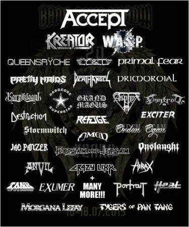 """Horoskop: 16. - 18. Juli 2015 """"Du wirst eine Reise machen, neue Menschen treffen und deinen musikalischen Horizont erweitern. Das Wetter wird warm und angenehm sein, sodass du ein Zelt dabei haben wirst. Zudem wirst du für 3 Tage nicht duschen, denn duschen ist kein Heavy Metal"""" - Hier können auch Besucher mit Handicap einen Blick in die Festival-Zukunft bekommen, für Leser mit Sehschwäche gibt es eine Schriftvergrößerung #news #metal #festival"""
