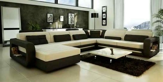 12 Latest Living Room Sofa Designs With Pictures In 2020 Latest