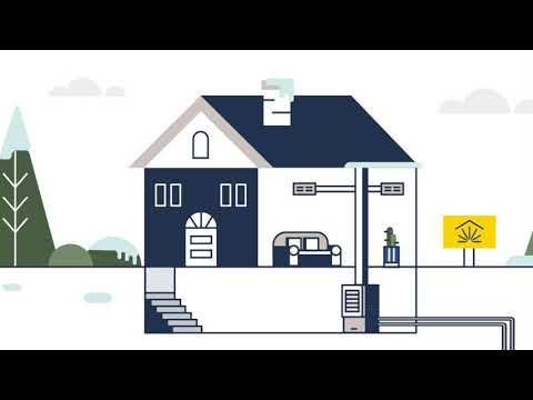 Geothermal Heating And Cooling Harnesses The Consistent
