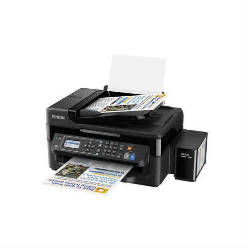 Spesifikasi Dan Harga Printer Epson L565