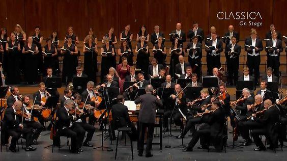 Joseph Haydn: Die Jahreszeiten / The Seasons – Wiener Philharmoniker, Nikolaus Harnoncourt (Salzburg Festival 2013, HD 1080p) • http://facesofclassicalmusic.blogspot.gr/2016/03/joseph-haydn-die-jahreszeiten-seasons.html