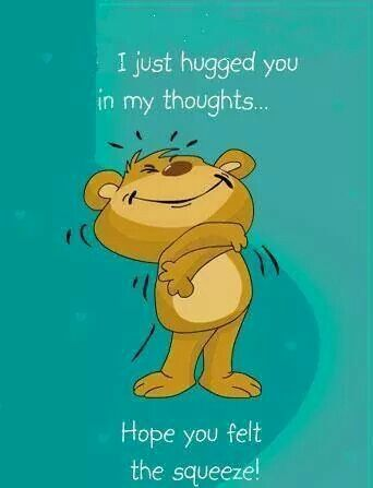 Lots of hugs xxx
