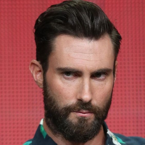 cool 60 Intriguing Pompadour Haircut Ideas — Get Inspired! Check more at http://stylemann.com/best-pompadour-haircut-ideas/
