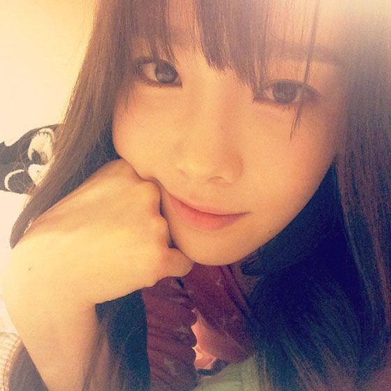 ✽SNSD/Girls' Generation SNS photos✽ - Polyvore