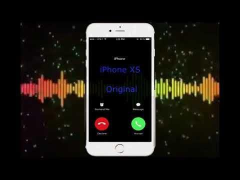 Descargar Tono De Llamada Iphone Xs Original Para Tu Teléfono Móvil Instale La Canción Iphone Xs Com Descargar Tonos Tonos De Llamada Gratis Tonos De Llamadas