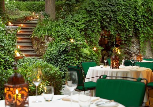 Séjour de luxe, Rocco Forte Hôtel de Russie, Florence, Italie - Privilèges Voyages