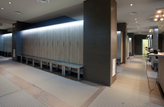 Lockers and Fit Interiors Sales & Installations