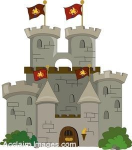 Cake Art Supplies Castle Hill : castle clip art 15 264x300 Vbs Pinterest Clip art ...