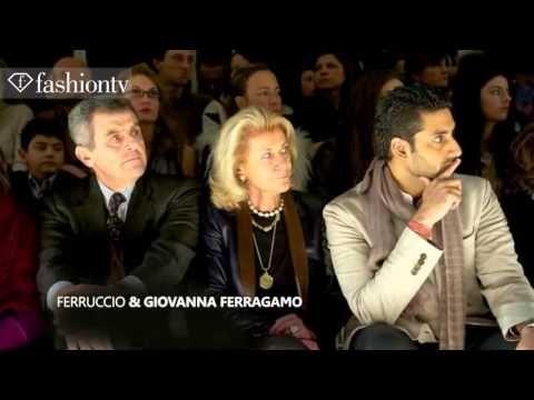 Salvatore Ferragamo - Breathtaking Handmade Italian Shoes - Everybody Loves Life