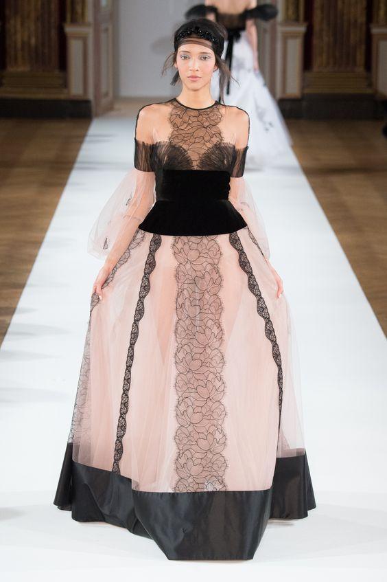 Look 26 Yanina Couture SS16  #yaninacouture #hautecouture