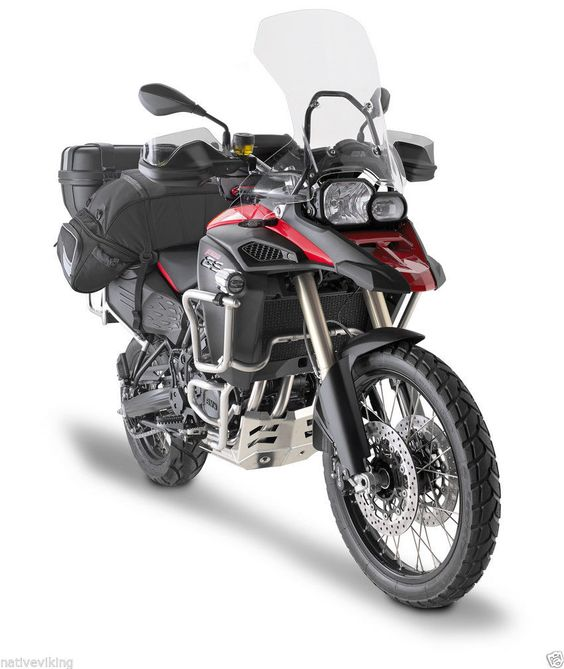 givi d5110st bmw f800gs adventure 2014 screen in stock. Black Bedroom Furniture Sets. Home Design Ideas