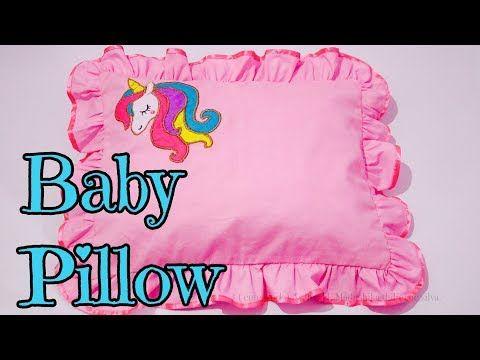 cover pillow newborn baby pillow