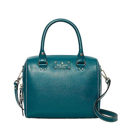 kate spade Alessa in Peacock - Teal Blue