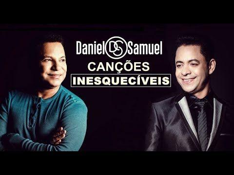 Cancoes Inesqueciveis Daniel E Samuel Daniel E Samuel Musica