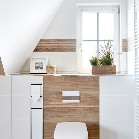 Badezimmer Ideen Design Und Bilder House Home Home Decor